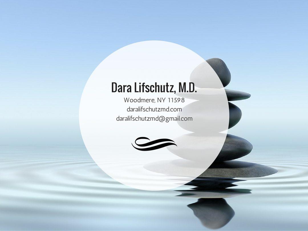 Dara Lifschutz, MD