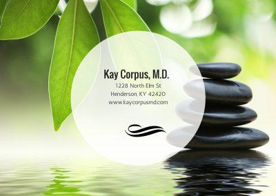 Kay Corpus, MD