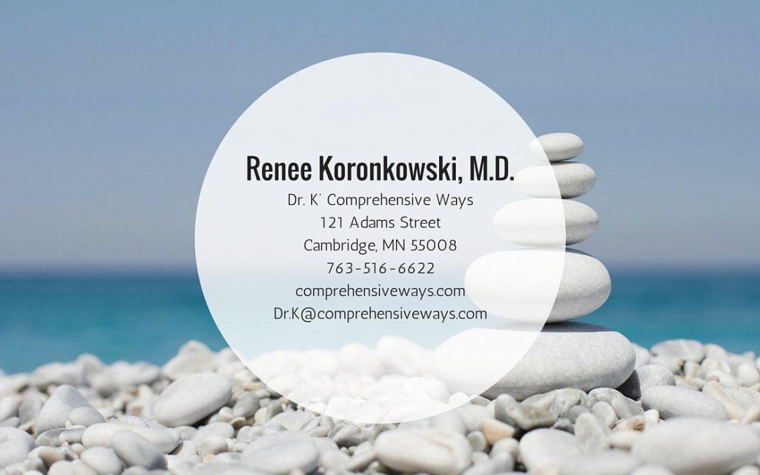 Renee Koronkowski, MD
