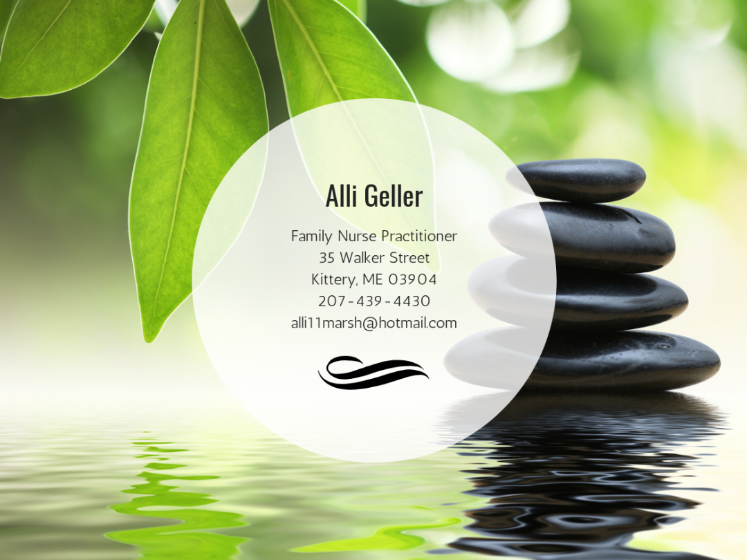 Alli Geller