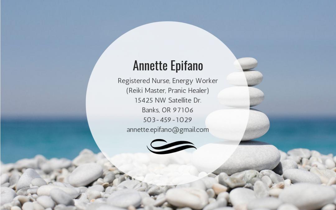 Annette Epifano