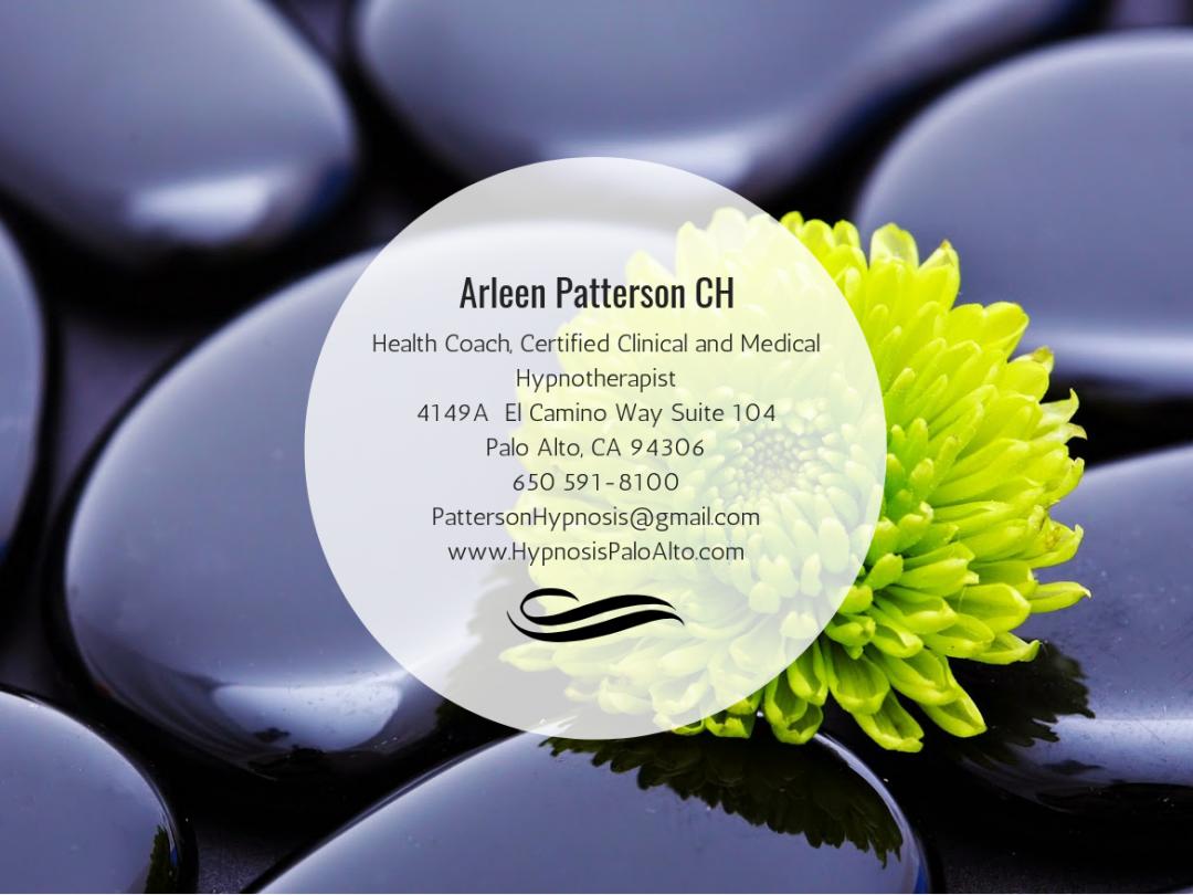 Arleen Patterson CH