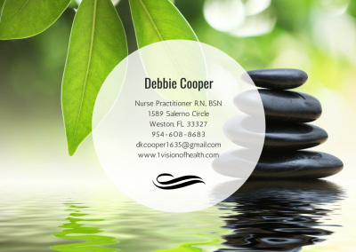 Debbie Cooper