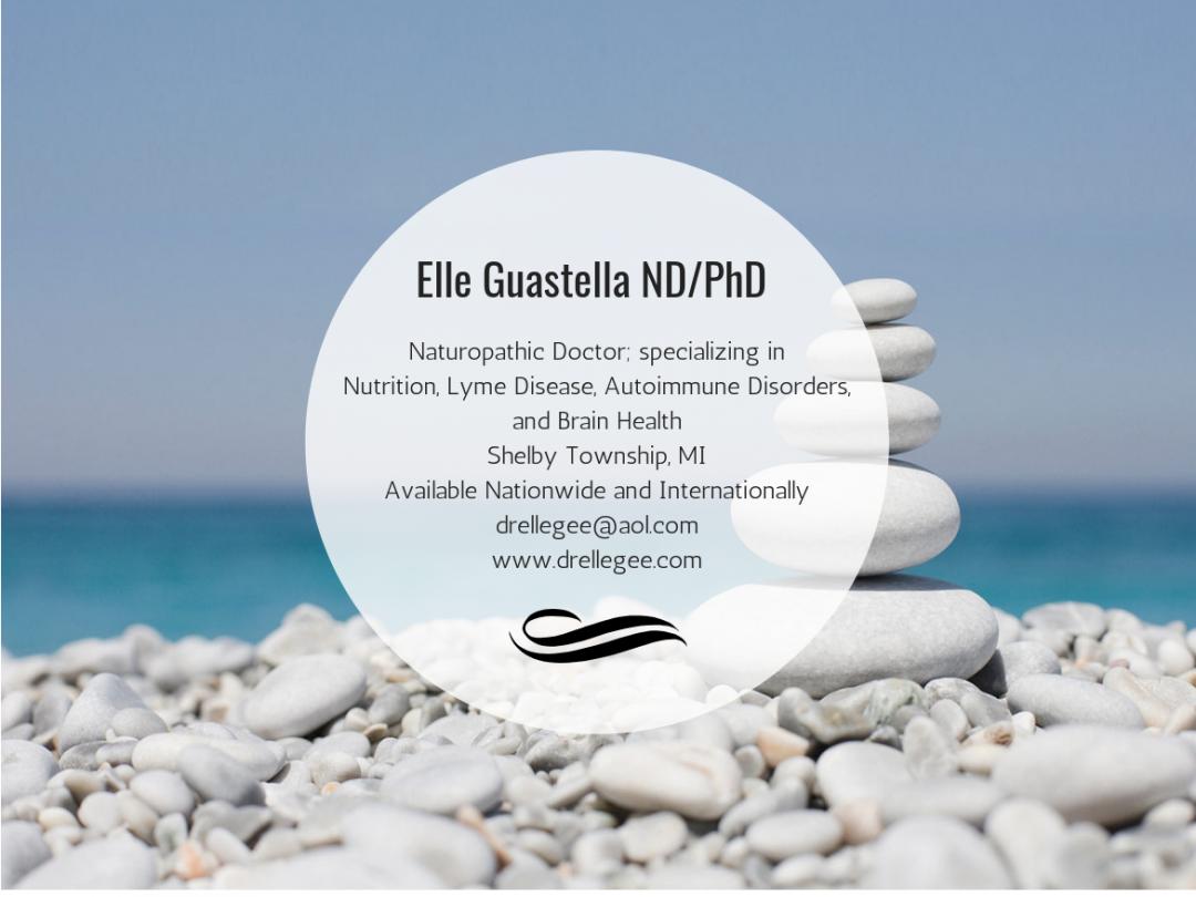 Elle Guastella ND/PhD