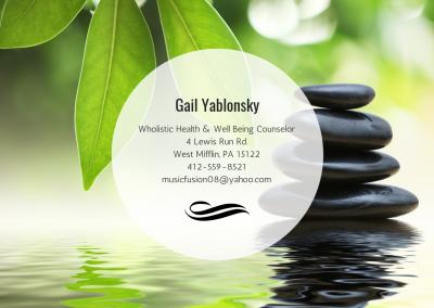 Gail Yablonsky