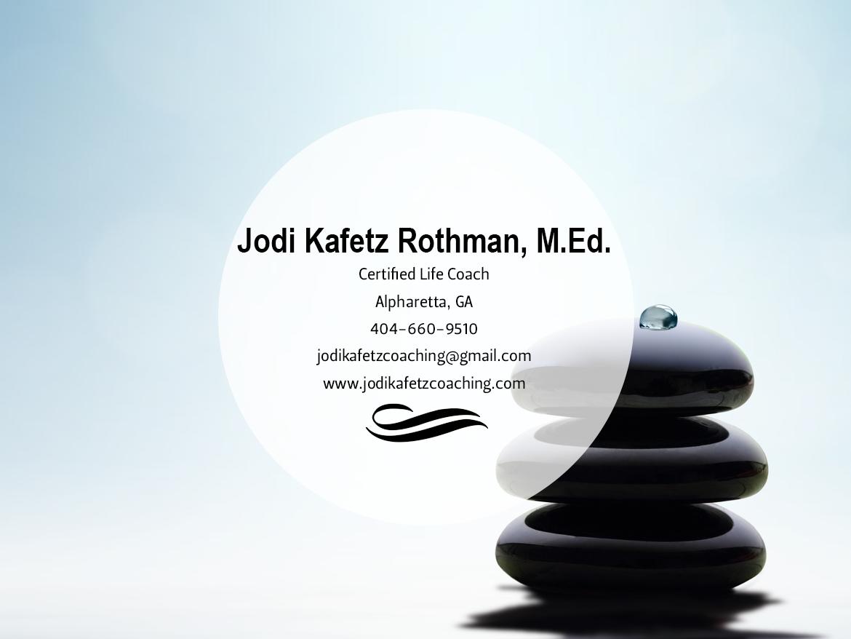 Jodi Rothman