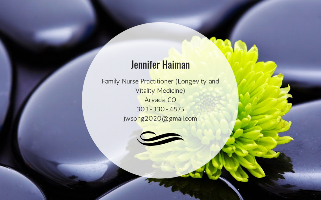 Jennifer Haiman