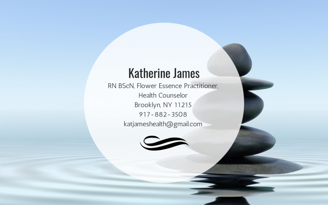 Katharine James