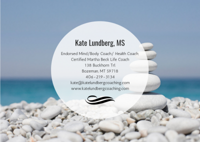Kate Lundberg, MS