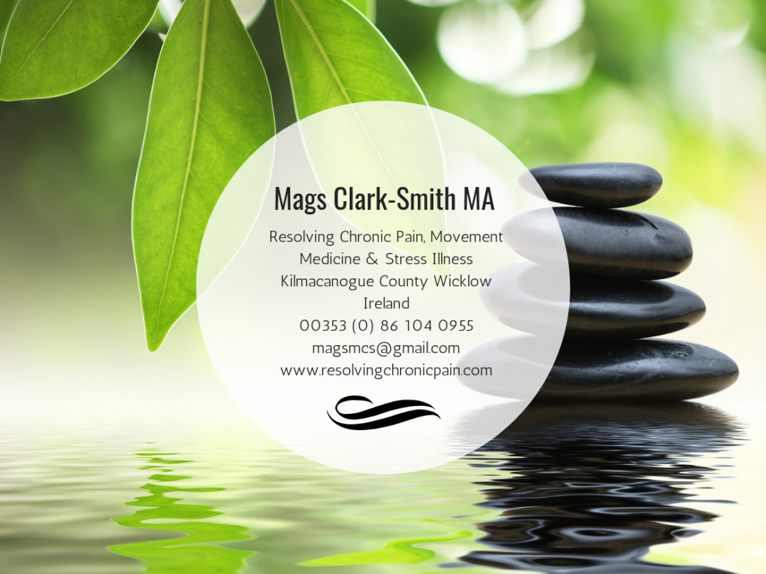 Mags Clark-Smith MA