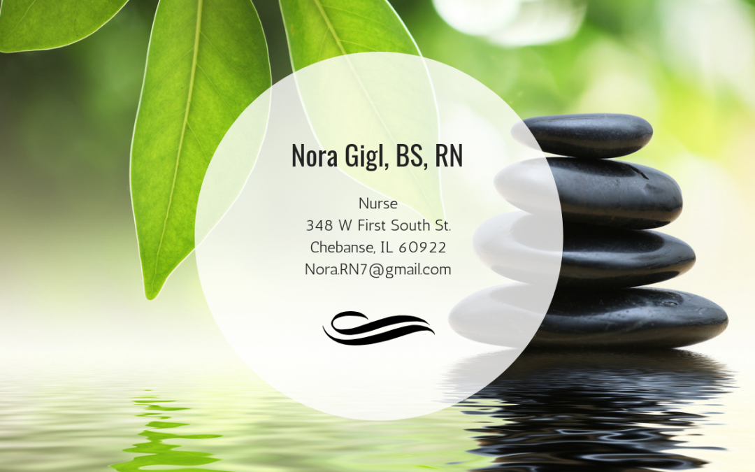 Nora Gigl, BS, RN