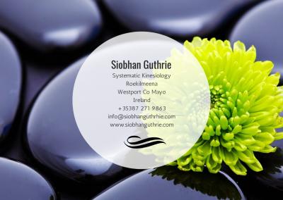Siobhan Guthrie