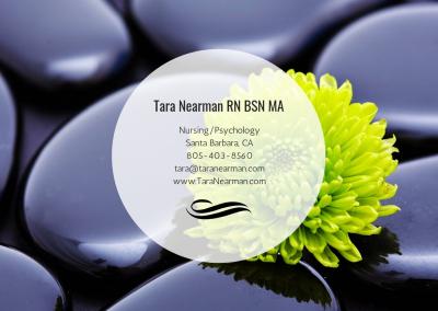 Tara Nearman RN BSN MA