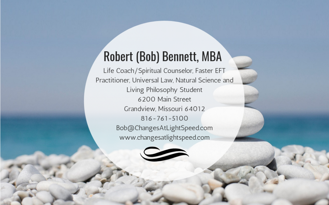 Robert (Bob) Bennett, MBA
