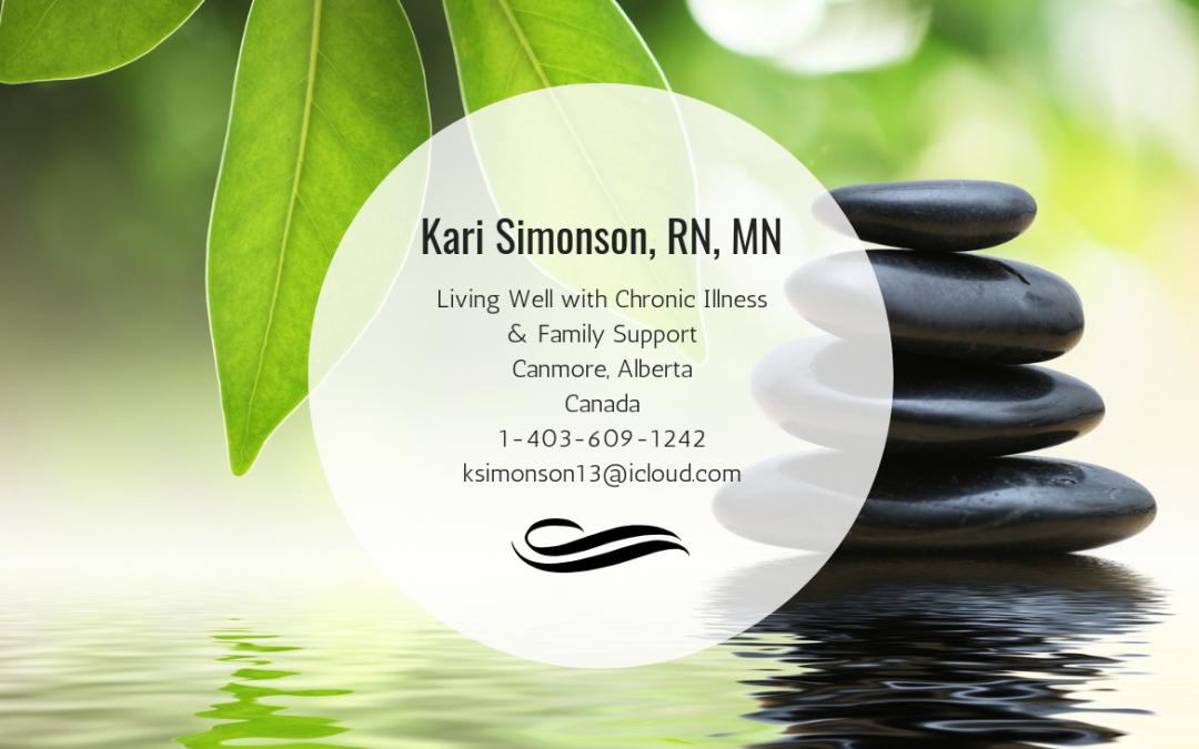 Kari Simonson, RN, MN