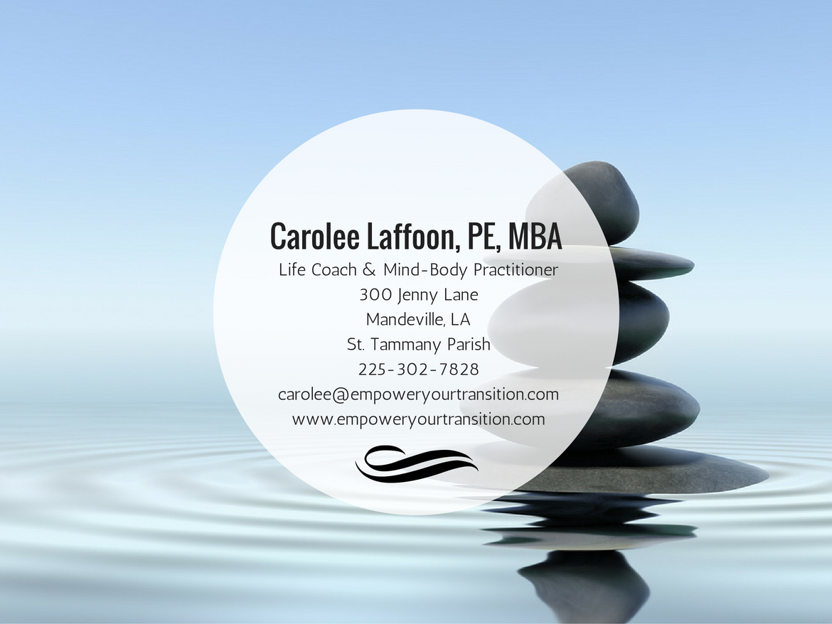 Carolee Laffoon, PE, MBA