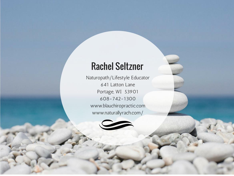 Rachel Seltzner