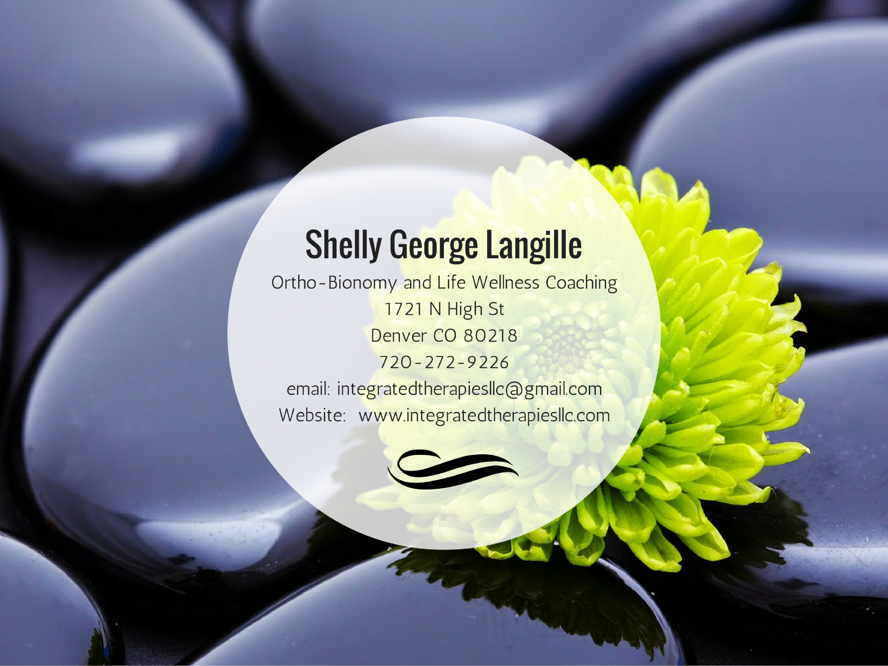 Shelly George Langille
