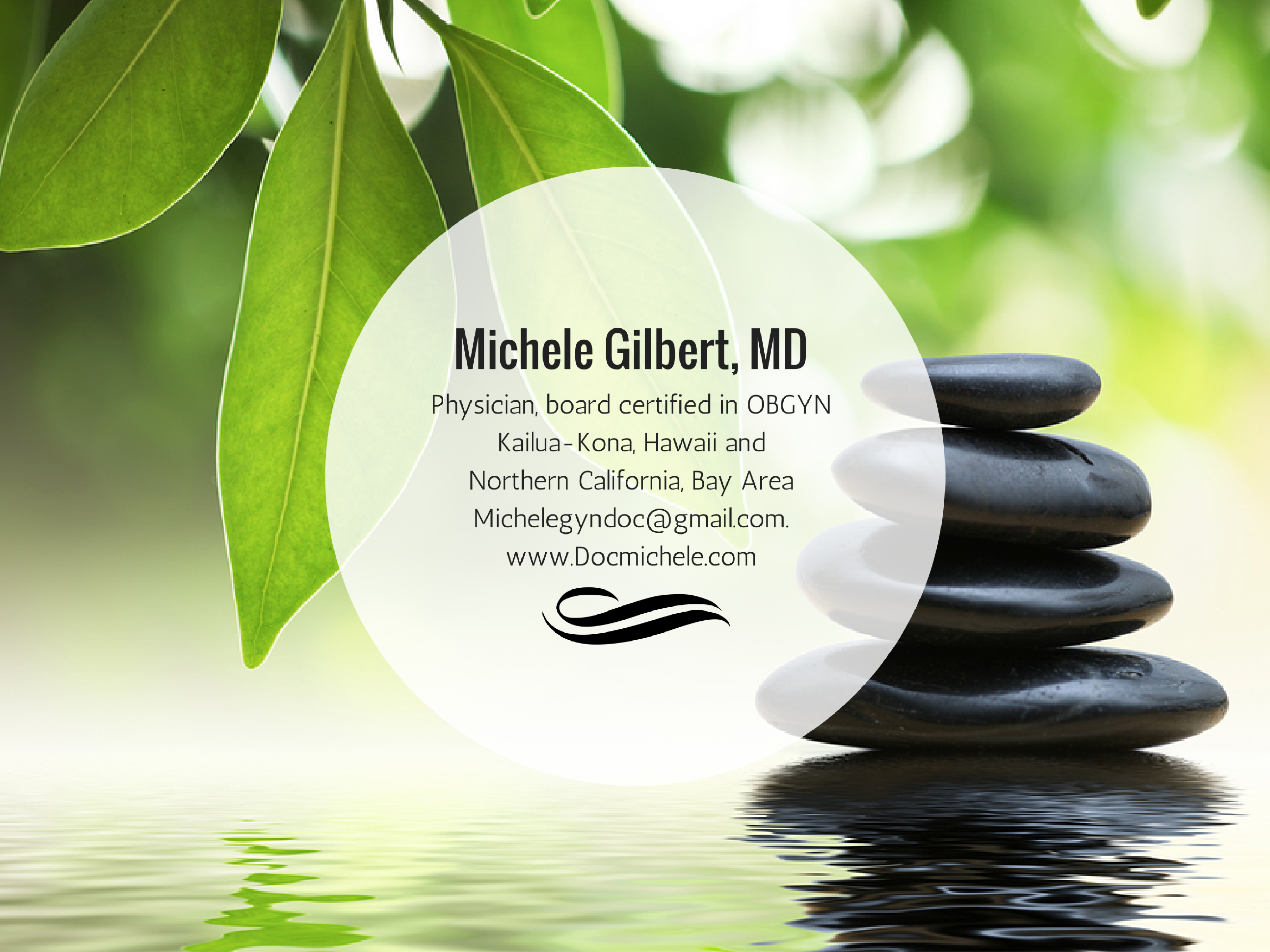 Michele Gilbert, MD