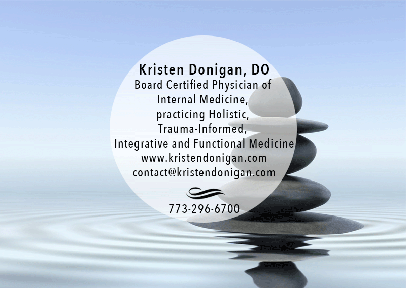 Kristen Donigan, DO