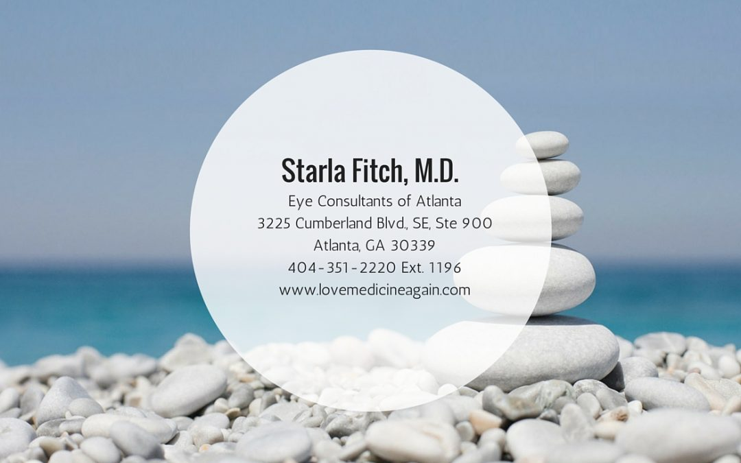 Starla Fitch, MD