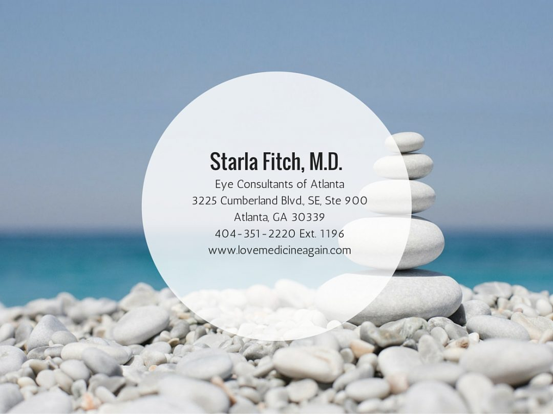 Starla Fitch, MD