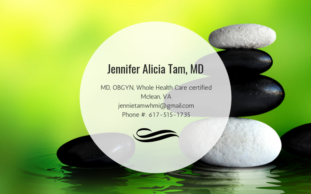 Jennifer Alicia Tam, MD Mclean, VA