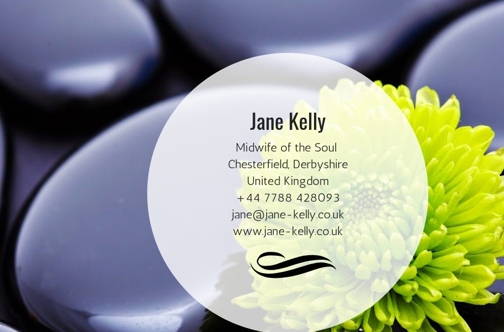 Jane KellyChesterfield, Derbyshire UK