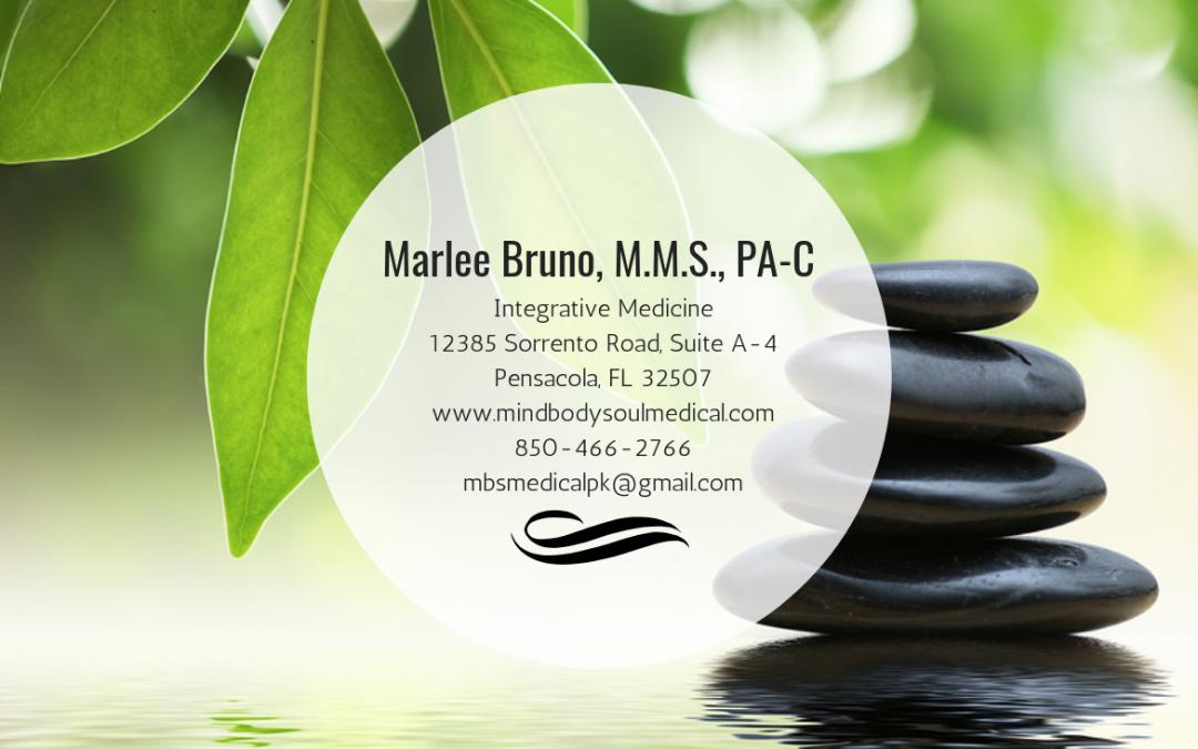 Marlee Bruno, M.M.S., PA-C—Pensacola, FL