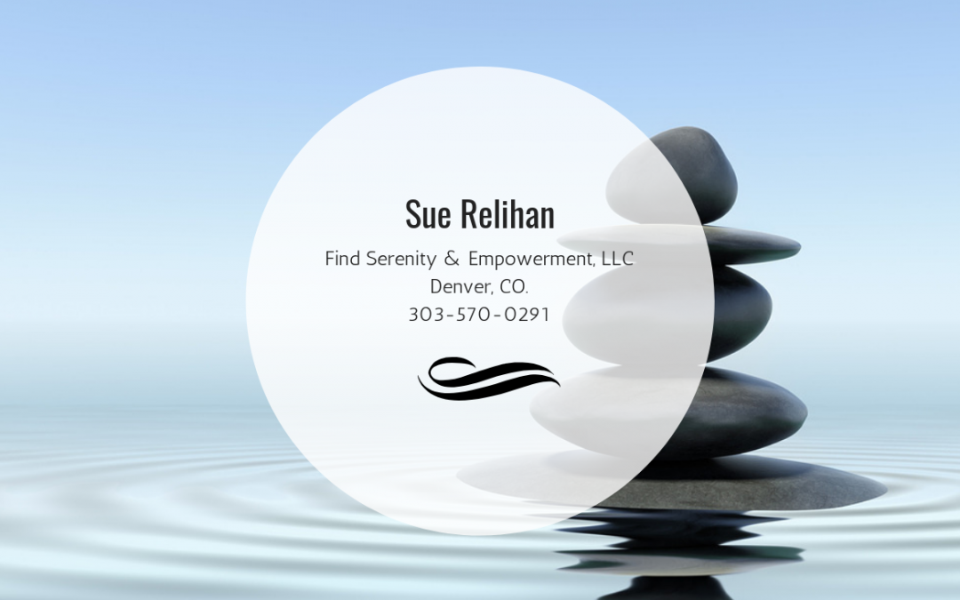 Sue Relihan—Denver, CO